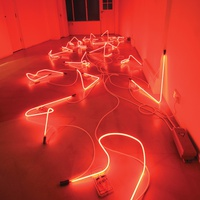 criticismism: Ben Woodeson, Rat Trap Neon (2013).